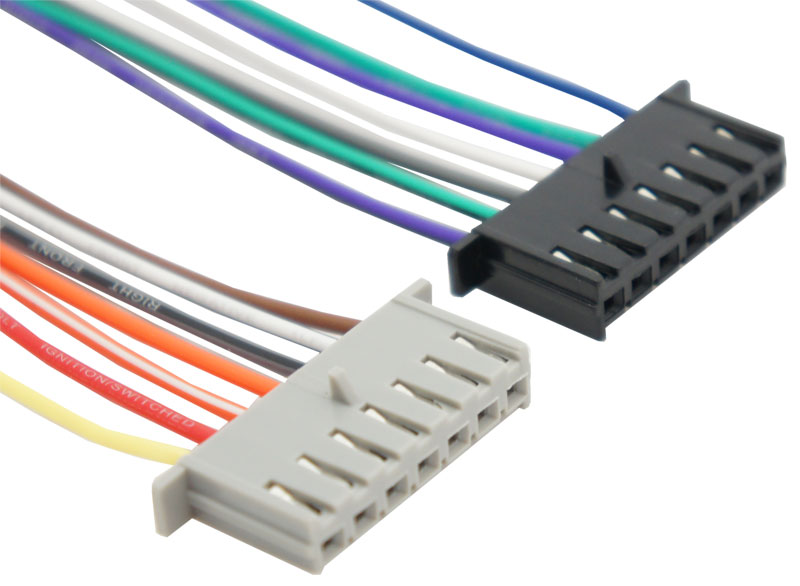 Installation-Harness-HA-711817-12-detailed-image-1 Radio Wire Harness For Chrysler Sebring on