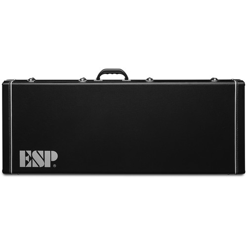 ESP MR-7 SERIES FF CASE MR-7 Series Form-Fitted Hard Shell Guitar Case (CMR7FF)