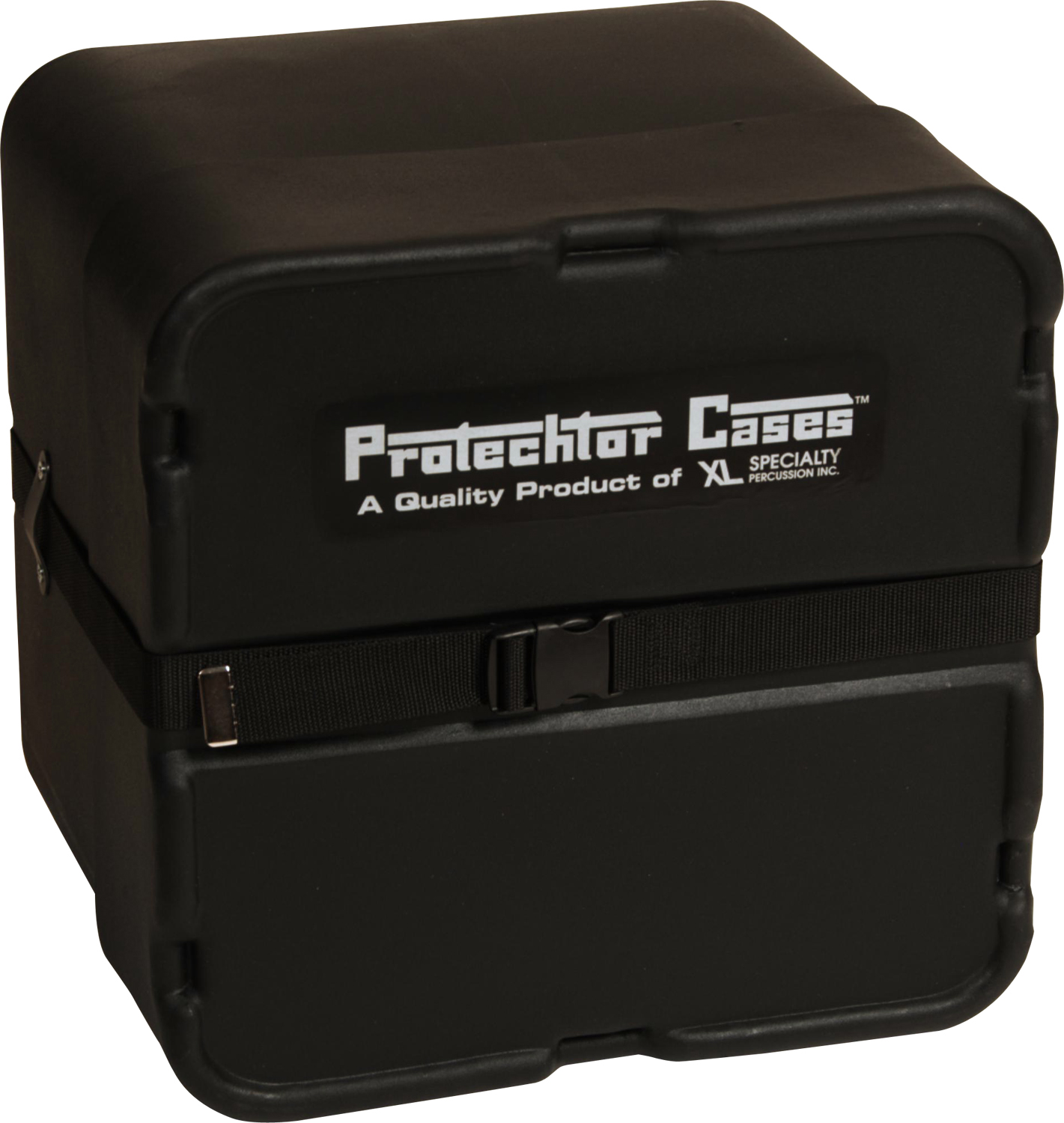 Gator Cases GP-PC217 Marching Snare Drum Case; Classic Series