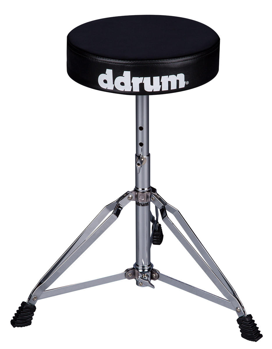 Fabulous Details About Ddrum 19 To 25 Inch Height Adjustable Rx Series Lightweight Student Drum Throne Ocoug Best Dining Table And Chair Ideas Images Ocougorg