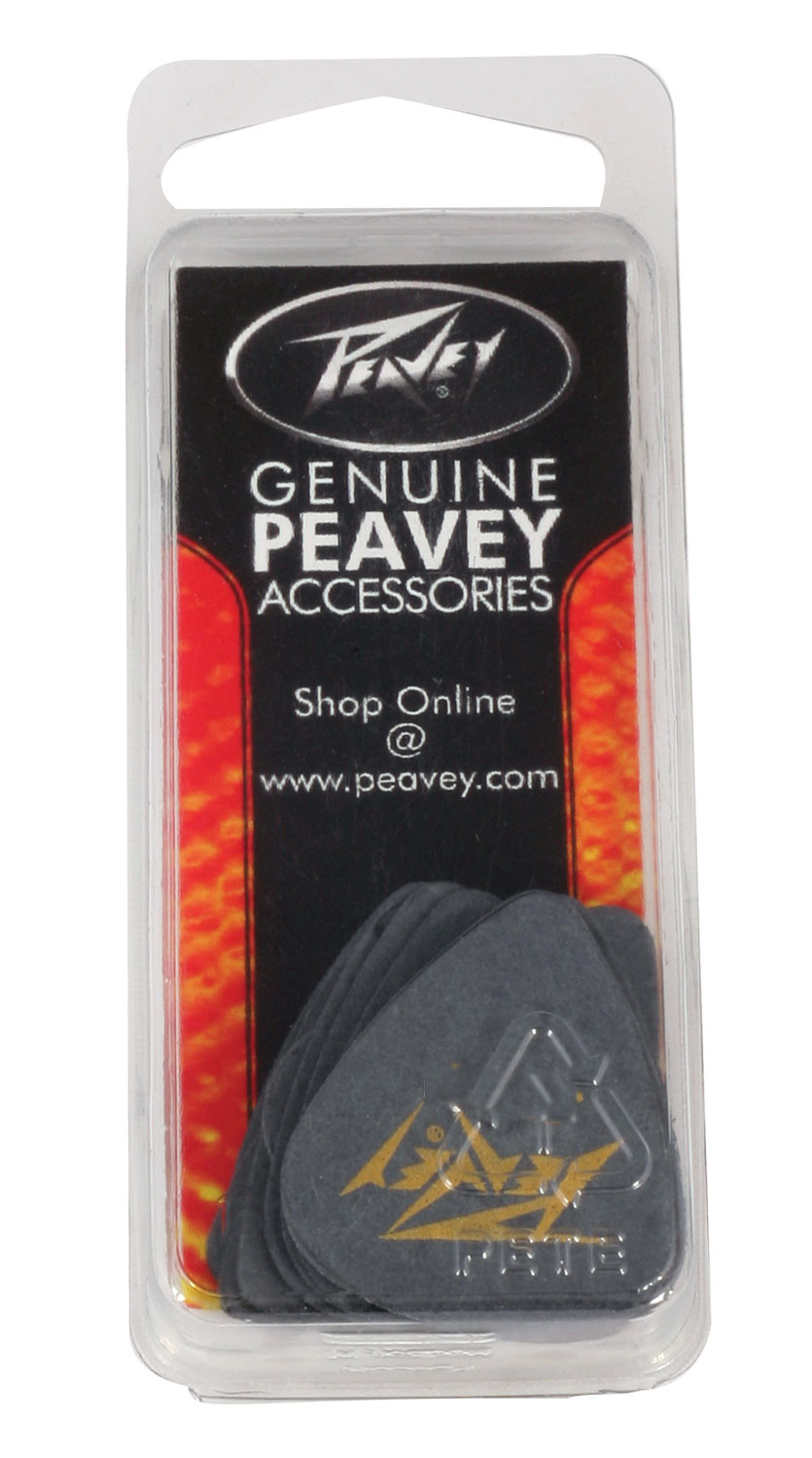 Peavey StarTex 351 - Thin Guitar Refill Pack with Matte Black Surface (479710)