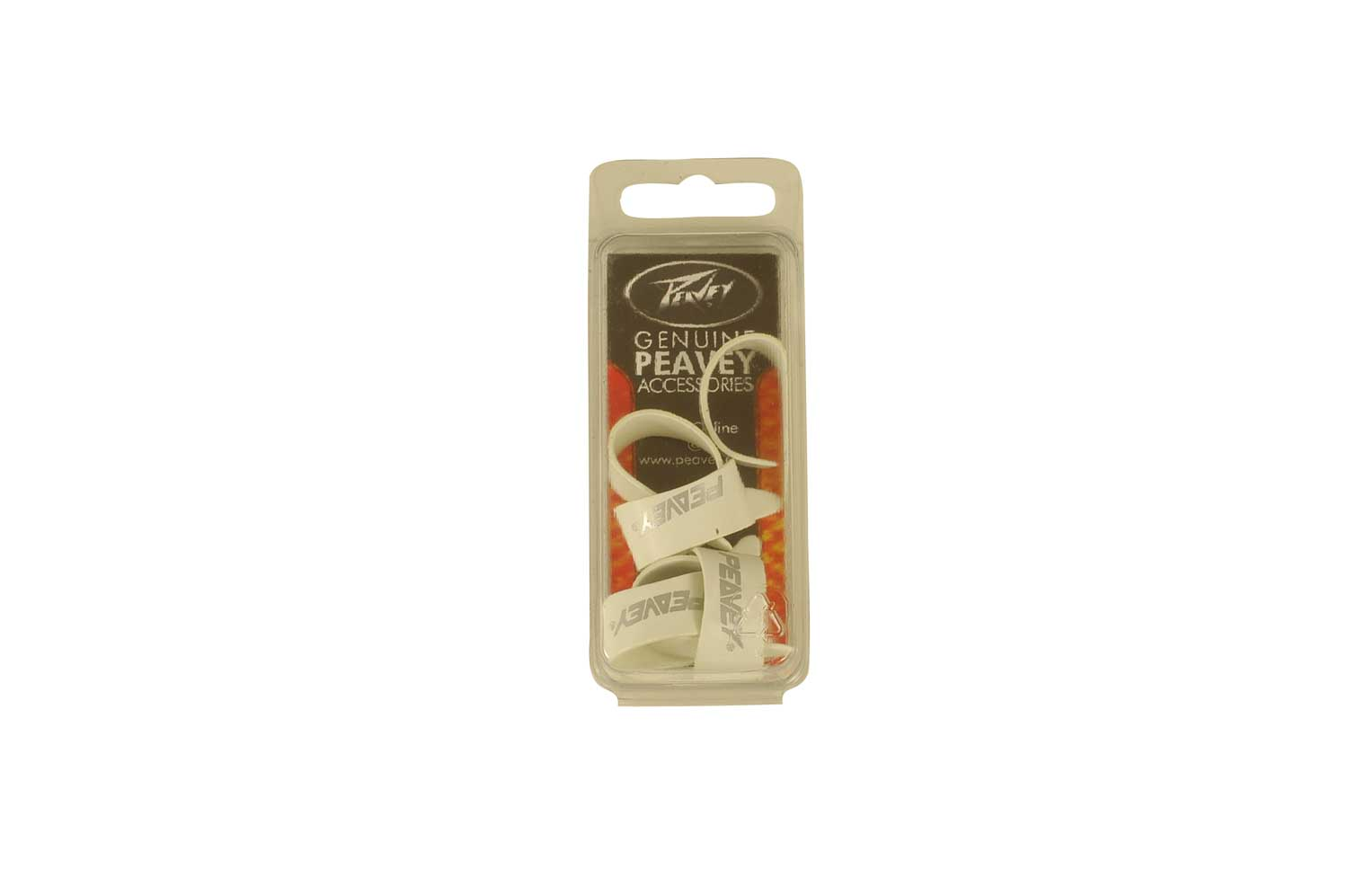 Peavey Top Performance Thumb 371 Medium - White Thumb Pick Refill (479800)