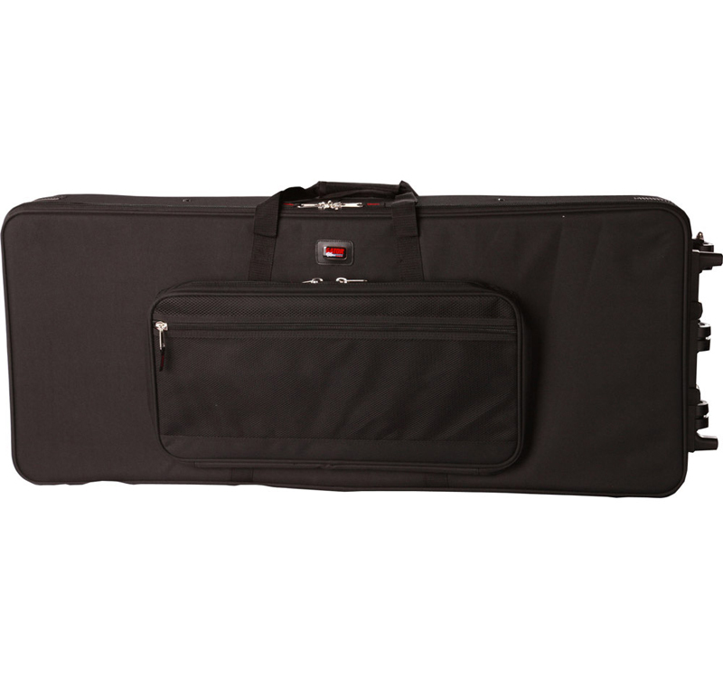 Gator Cases GK-76  76 Note Lightweight Keyboard Case