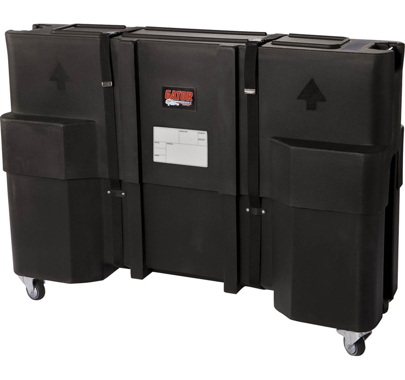 """Gator Cases G-LCD-2632 LCD/Plasma Case Fits 26-32"""" Screens"""
