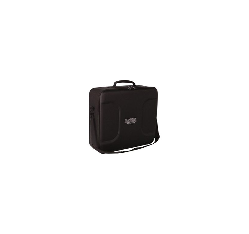 """Gator Cases G-MONITOR2-GO19 Carry Case For 19"""" Flat Screen Monitors - New Return"""
