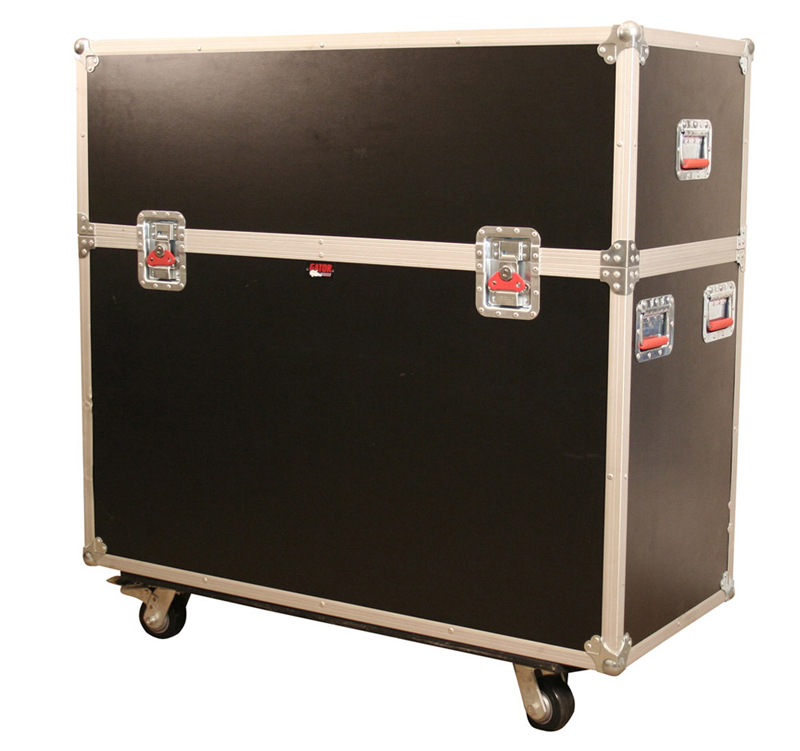 Gator Cases G-TOURLCDLIFT65 LCD/Plasma Lift Road Case 65""