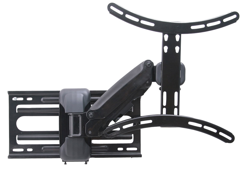 """Pyle Home PSW611MUT Universal Tilt TV Mount Fits 32"""" - 47"""" TVs with Gas Spring"""