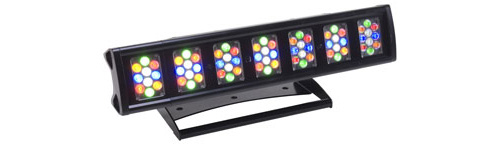 Elation DESIGN BRICK 70 II Powerful LED Fixture with RGBWA LEDs