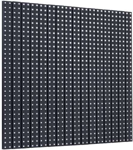 Elation EPV15 FLEX 15mm Pitch Flexible SMD LED Video Panel with 100-240V Built-in PSU