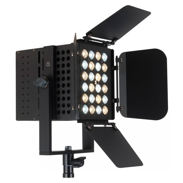 Elation TVL3000-II DW 12 x 3W High Power 5k Cold White LEDs