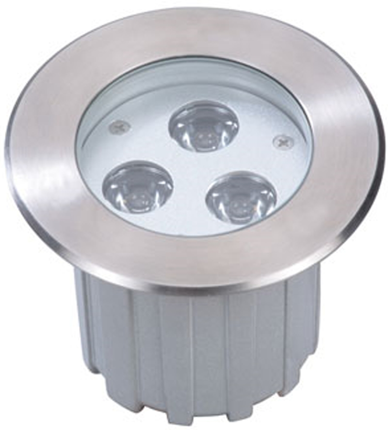 Elation ELAR-2F02WW Inground Light - Warm White