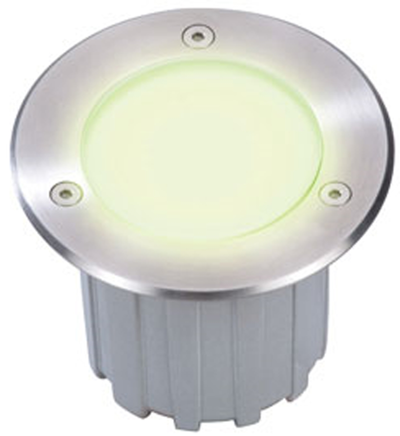Elation ELAR-2F05 Multi-colored In-ground Light Elation Architectural Outdoor Lighting Fixture Systems