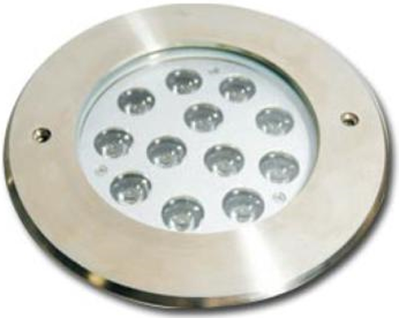 Elation ELAR-4Z04 Underwater Light 12 X 3W RGB Leds
