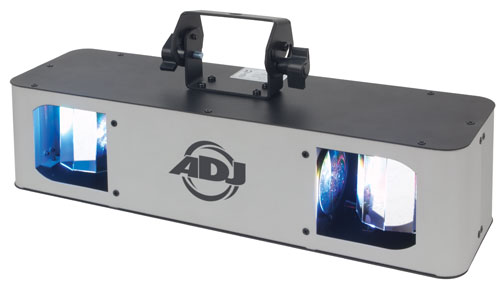 American DJ DOU850 Double Phase Dual Barrel Mirrored Multi Color LED Light - Limited Quanities!  sc 1 st  HiFiSoundconnection & American DJ DOU850 Double Phase Dual Barrel Mirrored Multi Color ... azcodes.com