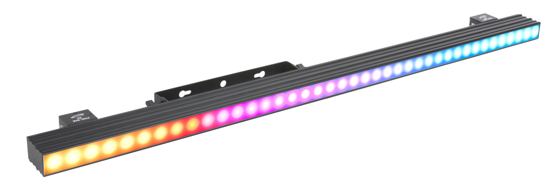 American DJ PIXEL BAR 12 36 DMX Channel Linear Fixture with (12) SMD 3-in-1 LEDS