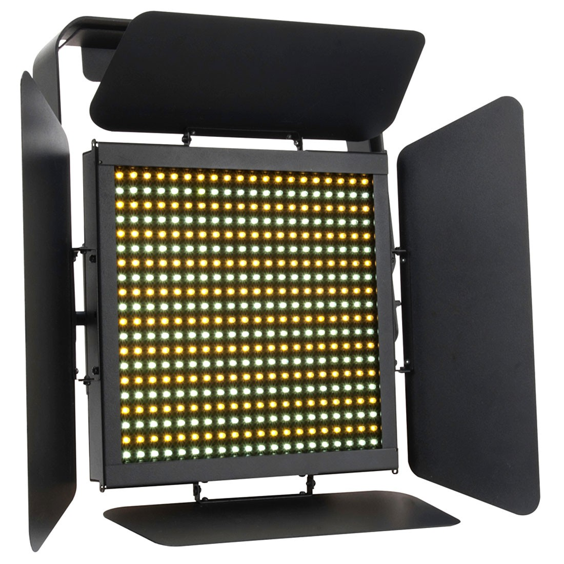 Elation TVL1000 II High 92Cri 40W  Ultimate Broadcast LED TV Light Panel with 200 Warm & Cool White LEDs (TVL613)