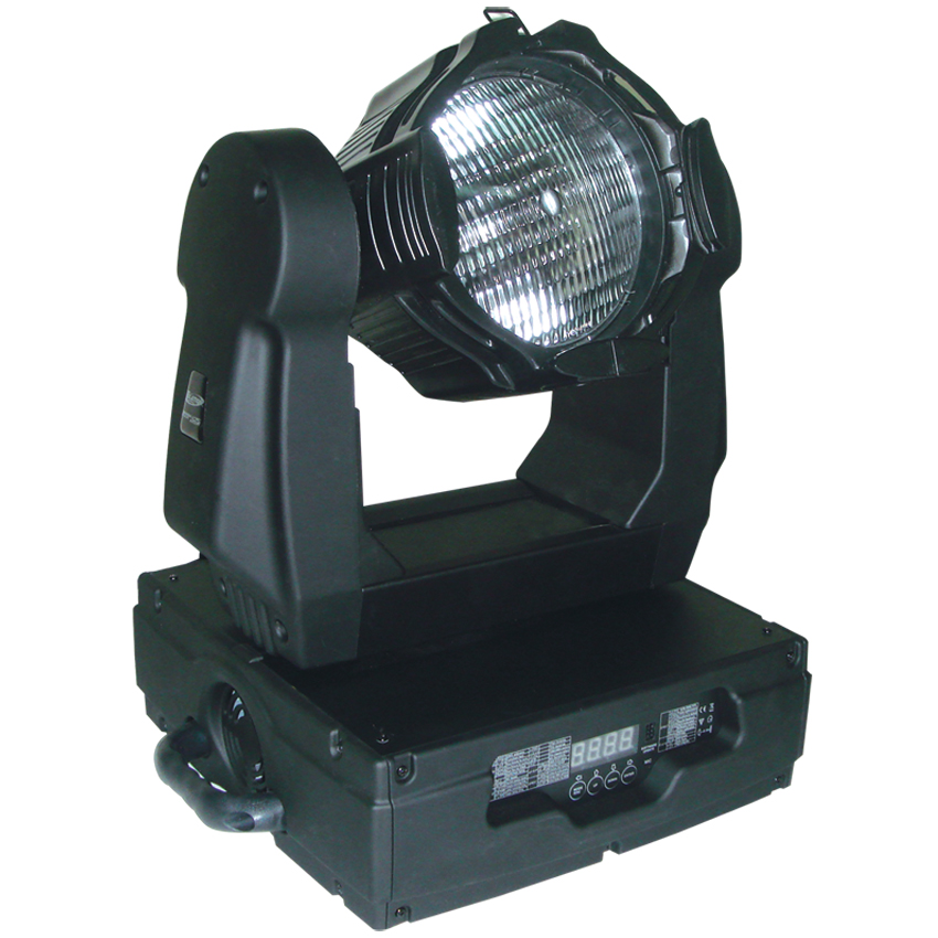 Elation DESIGN PAR 575D Moving Head Opti-Par Fixture with Gel Frame Holder