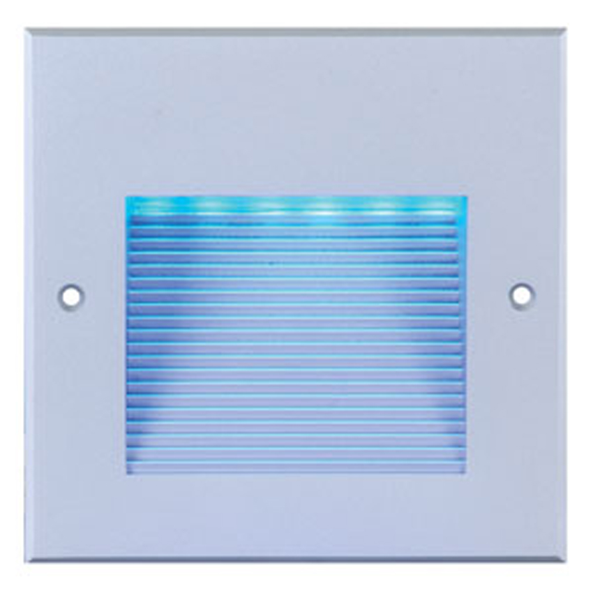 Elation ELAR-1G01B Architectural Outdoor Recessed LED Blue In-wall Light IP 65R