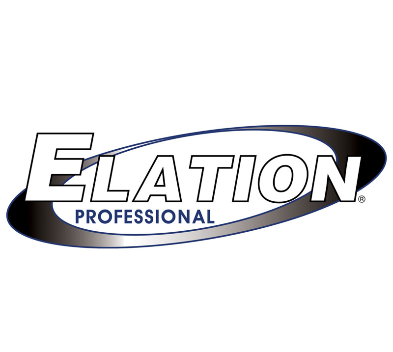 """Elation Lighting LSF60-24 20"""" x 24 """" Polycarbonate LFS Series Shaping Filter New"""