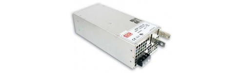 Elation RSP-1500-5 Mean Well 1500 Watts Single Output Power Supply