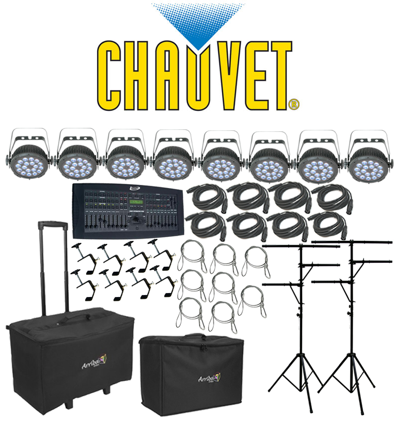 Led Stage Lighting Packages Gnubies Org