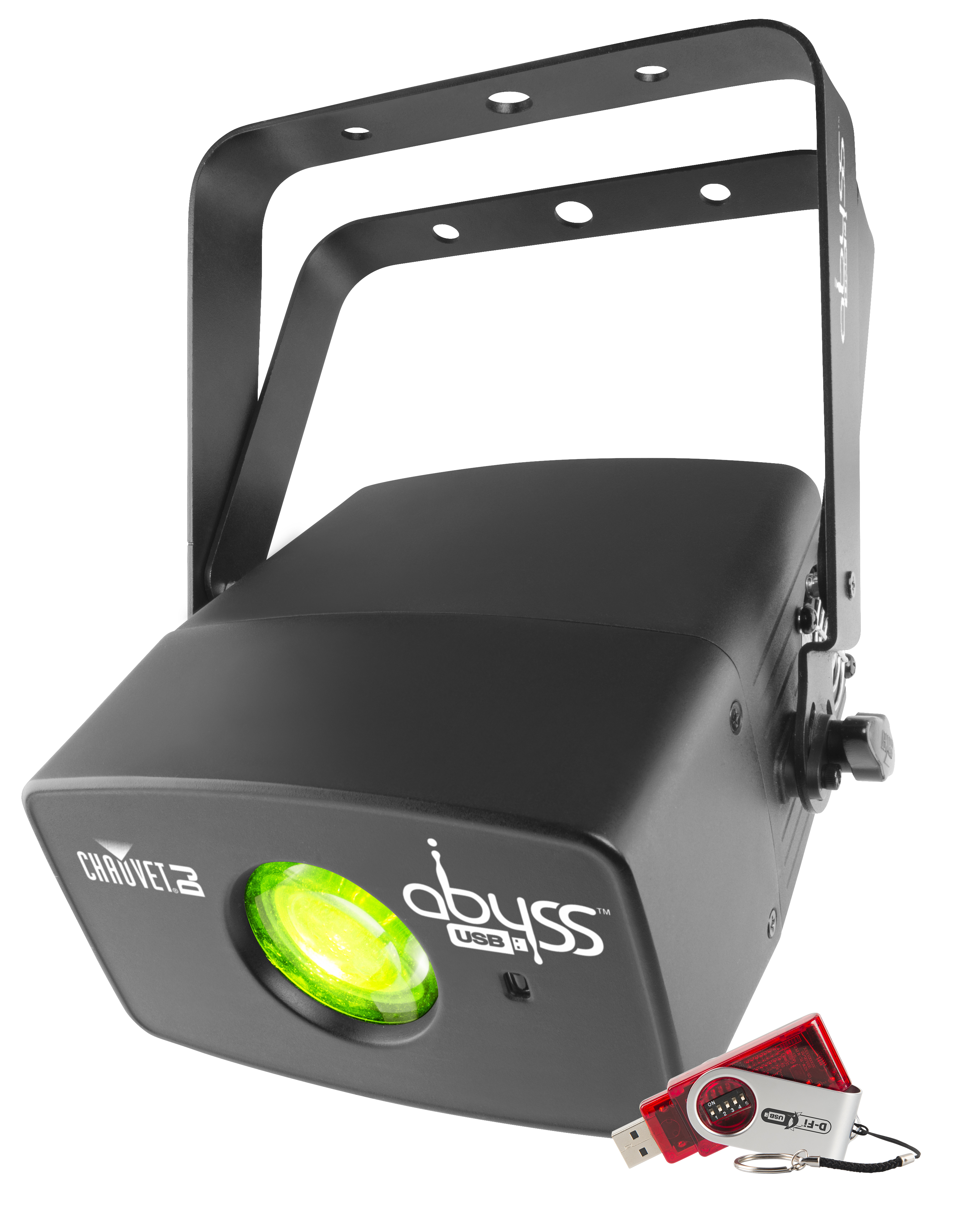 usb detailed d light abyss bag clamps dj w image packages chauvet water lighting simulated fi