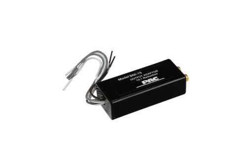 PAC SNI-15 Line Output Converter for Adding an Amplifier (SNI15)