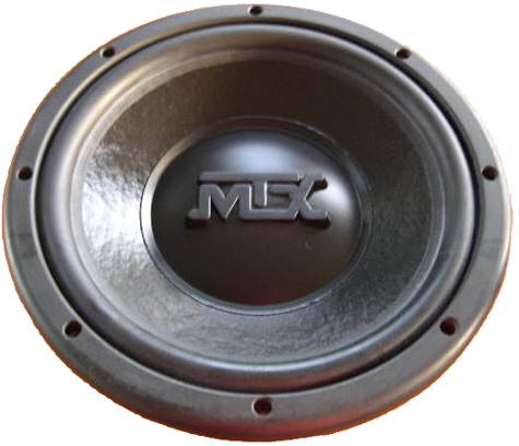 Car Subwoofers Used In Home Theater