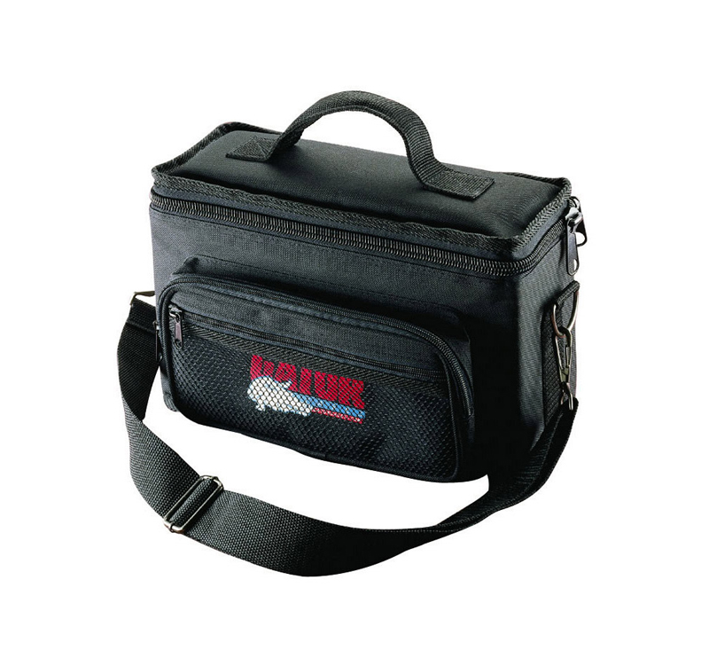 Gator Cases GM-4 Microphones Bag FOR 4 MICS