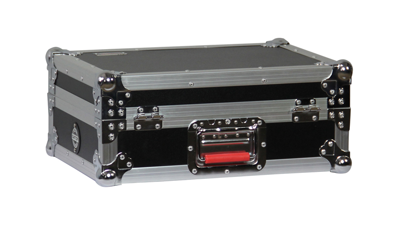 Gator Cases G-TOUR CD 2000 CD Player Case fits Pioneer CDJ-2000 and other Large Format Players Heavy-Duty