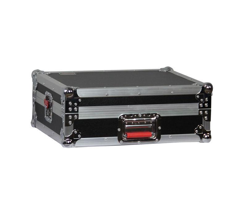 Gator Cases G-TOUR NS6K Case to fit Numark NS6 with hideaway keyboard tray