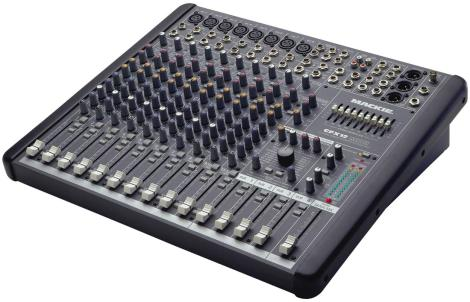mackie cfx 12 channel compact mixer w effects w 8 mic preamps cfx12mkii cfx. Black Bedroom Furniture Sets. Home Design Ideas