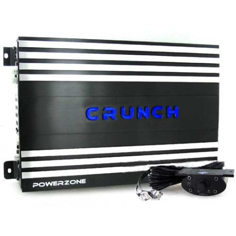 crunch p1500 1 class d amp monoblock amplifier (p15001) p1500 1 Blizzard Diagram