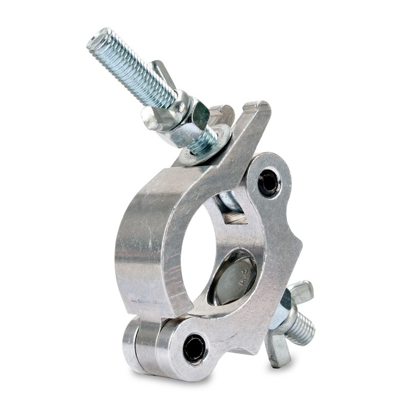 American DJ CL-250 Heavy Duty Steel Wrap Around Pro Clamp