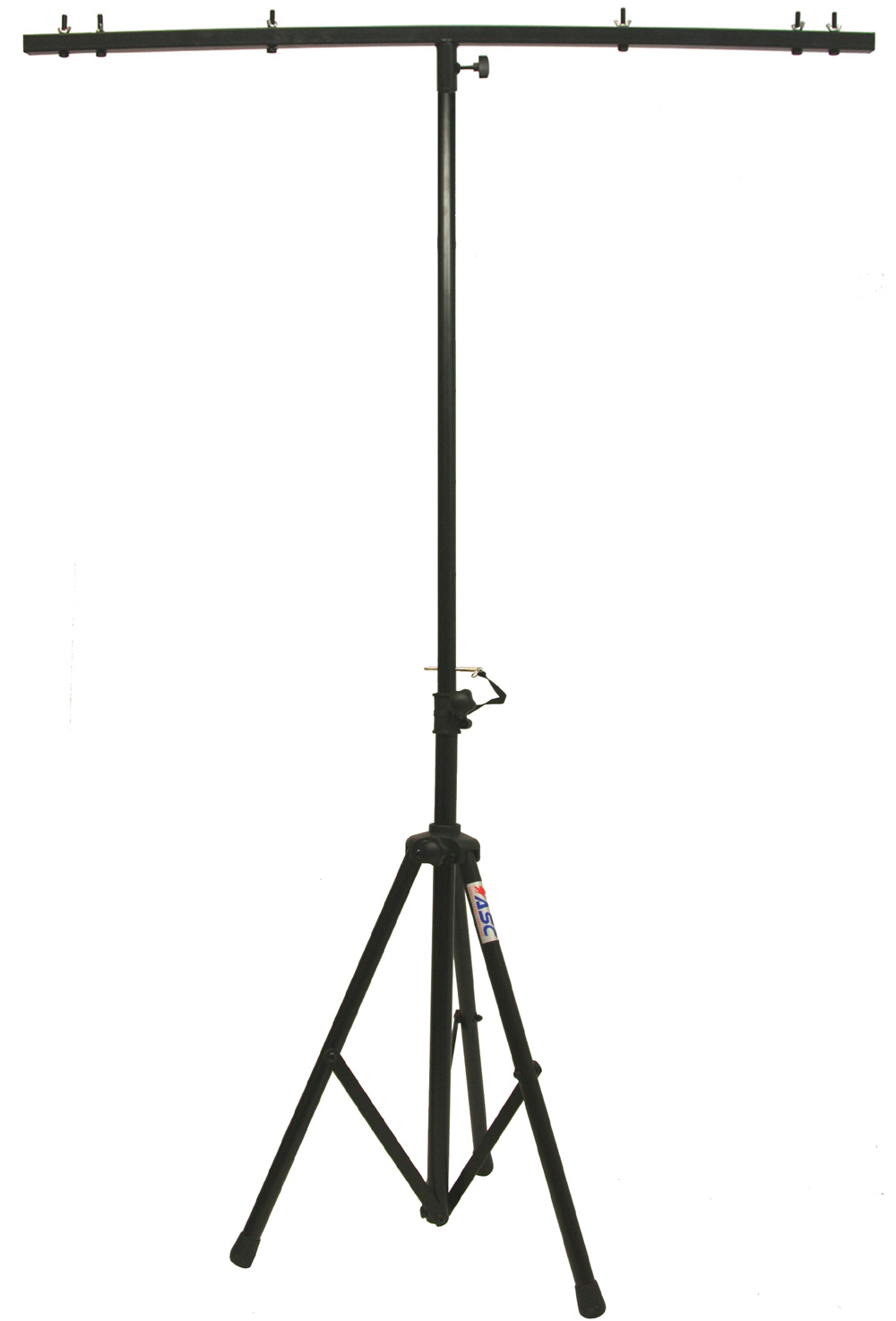 Dj pro audio lighting fixture tripod stand t bar light truss dj pro audio lighting fixture tripod stand t bar light truss 4 c clamps arubaitofo Image collections