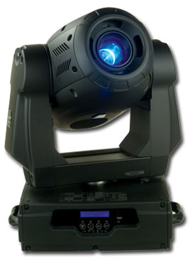Elation DESIGN SPOT 250P 250W Moving Head Hybrid Light