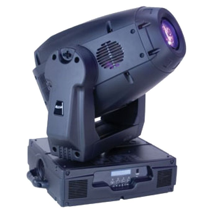 Elation DESIGN SPOT 1200C Hybrid Ultrbright 1200 Watt Compact / Feature Packed Moving Head Spot