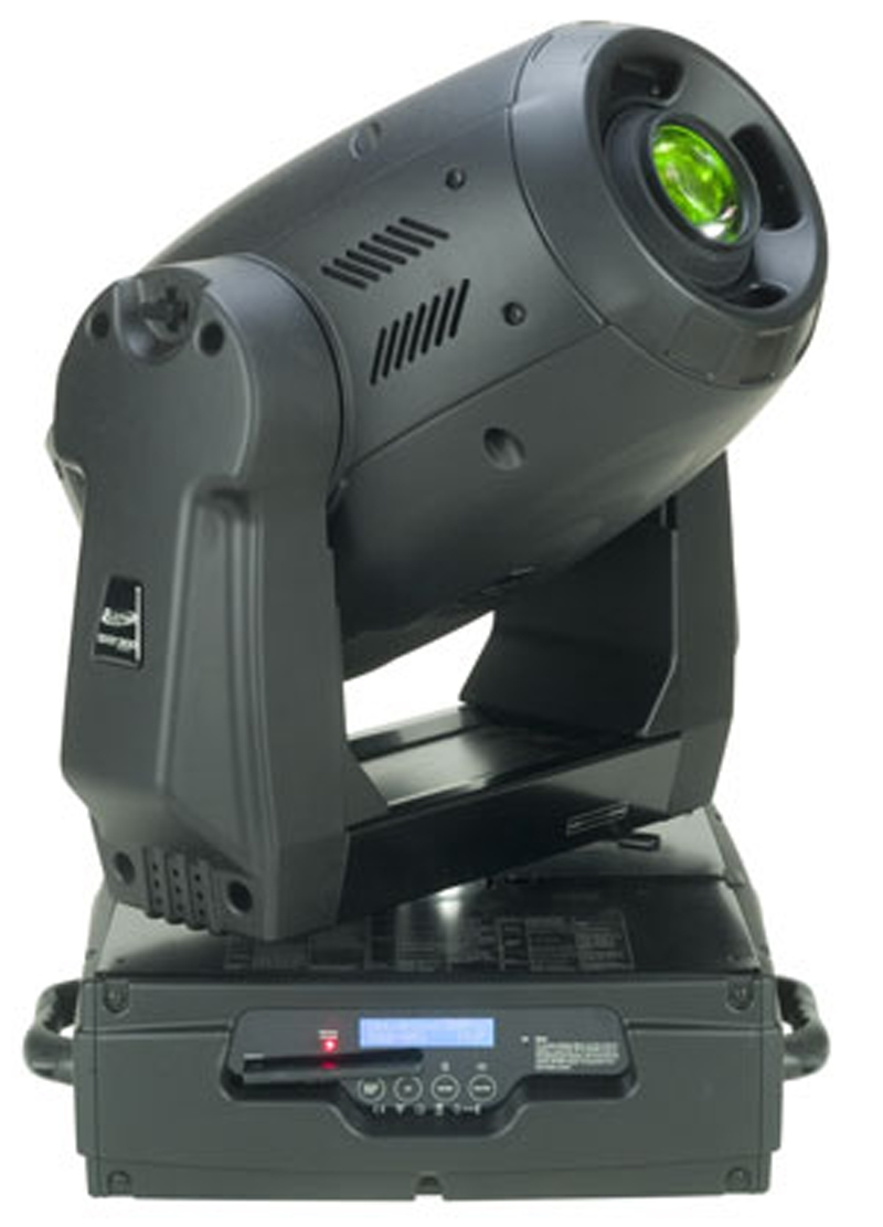 Elation DESIGN SPOT 300 PR Design Spot 300 Watt Pro Moving Head with Zoom