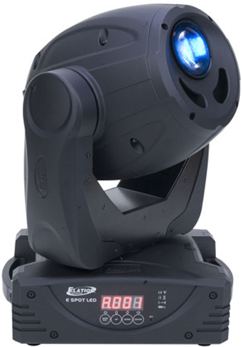 Elation E SPOT LED 45W LED Spot Moving Head