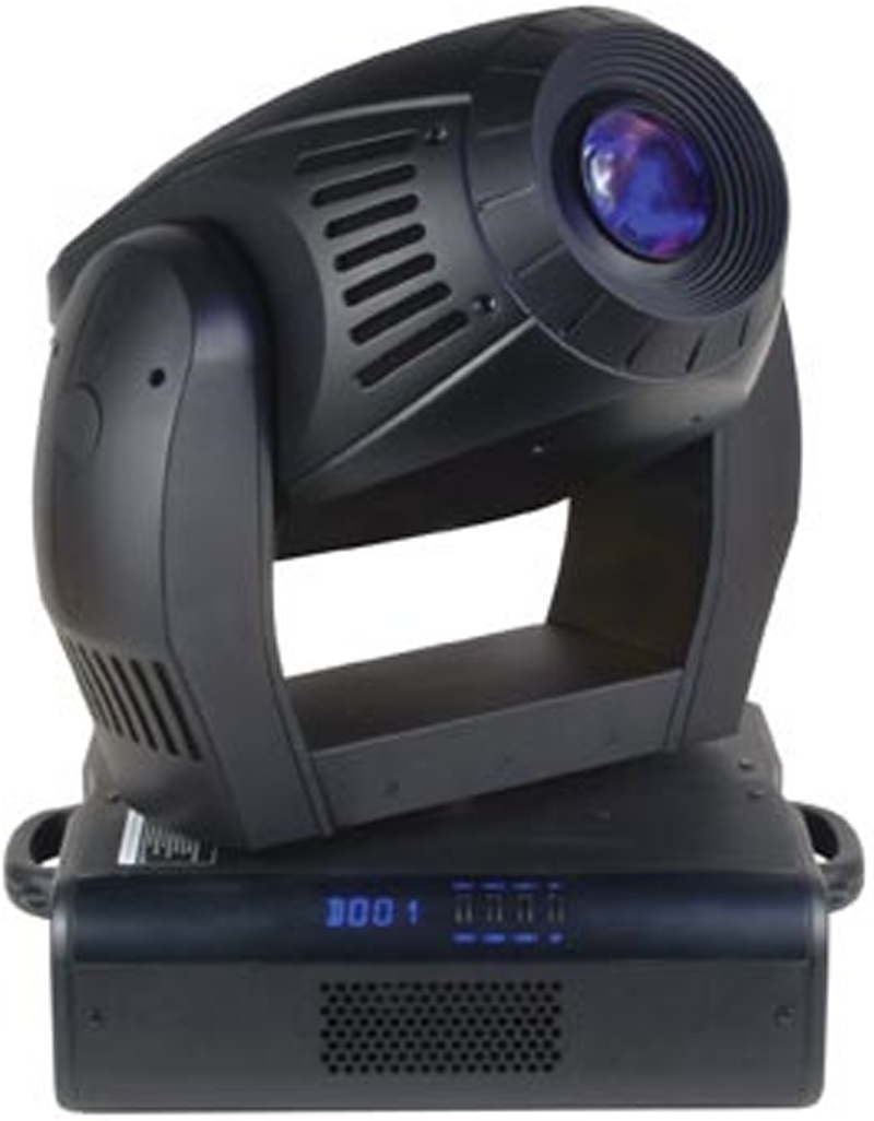 Elation POWERSP700CMYII Color Mixing Moving Head w/Animation Wheel