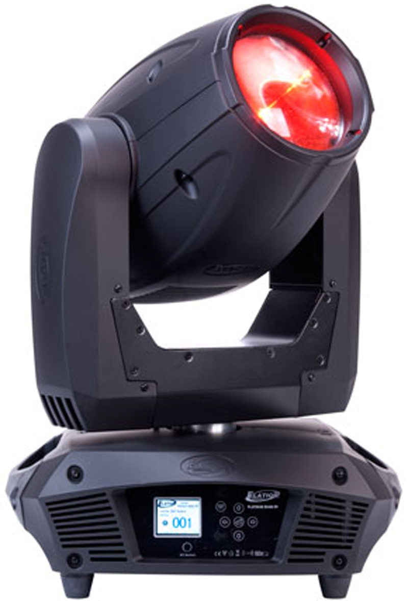 Elation Platinum Beam 5R Moving Heads w/ Extreme ACL / Beam Effect