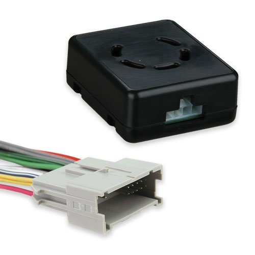 Axxess LC-GMRC-01 2000-Up GM Vehicle Class 2 Chime Retention Interface