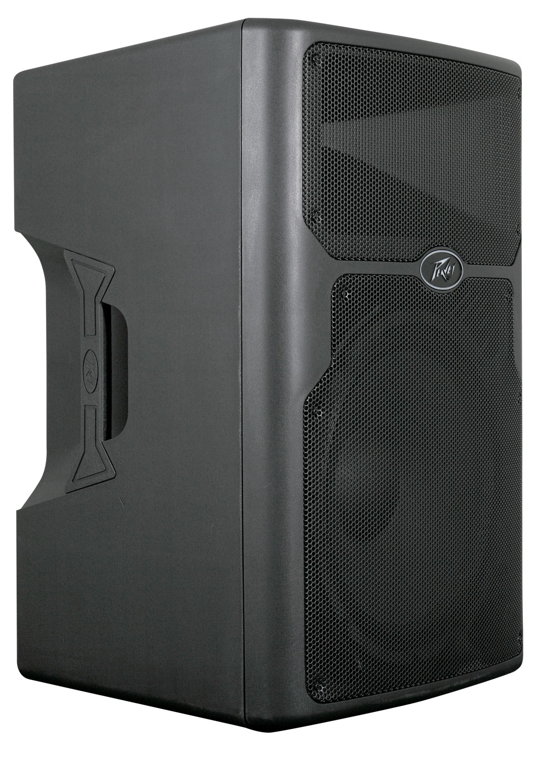 peavey pvxp 15 pro audio dj powered 800 watt two way 15. Black Bedroom Furniture Sets. Home Design Ideas