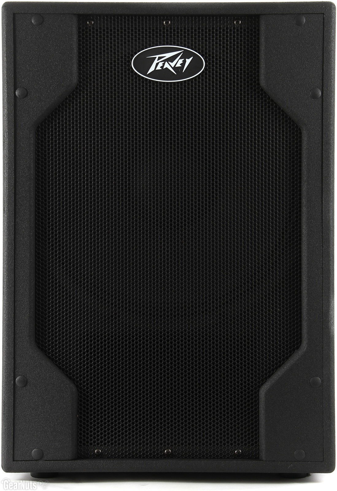 Peavey Pvxp Sub 120us 15 Quot Powered Subwoofer System W