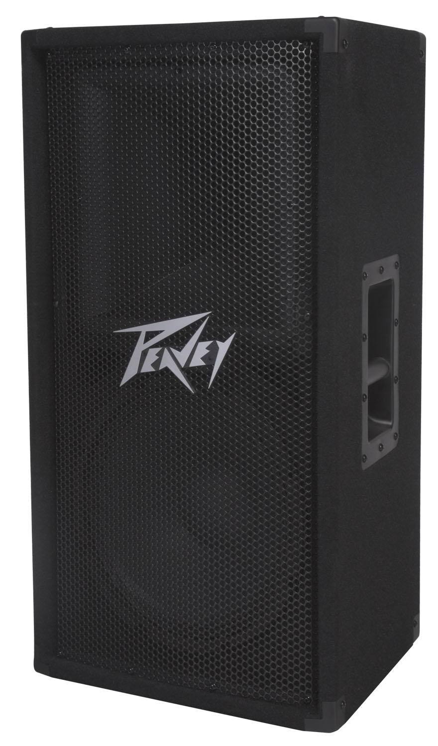 peavey pv 112 pro audio dj 2 way passive 800 watt carpeted. Black Bedroom Furniture Sets. Home Design Ideas