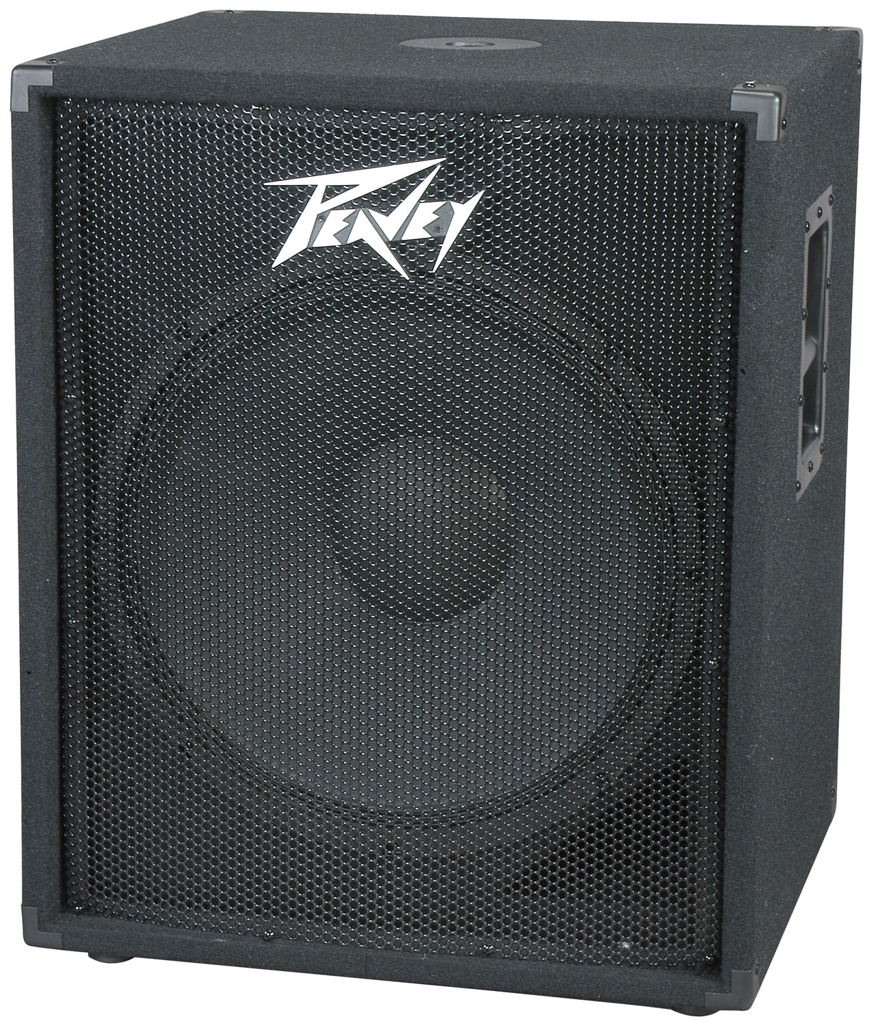 peavey pv 118 pro audio dj passive 18 sub 400w subwoofer. Black Bedroom Furniture Sets. Home Design Ideas