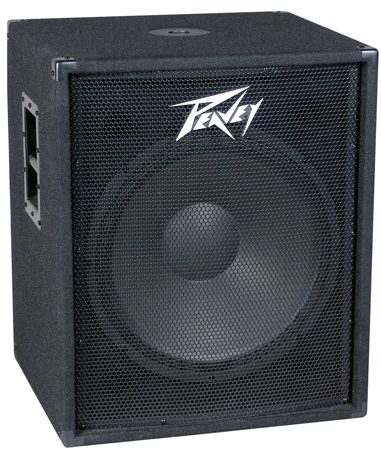 Peavey Pv 118 Vented Bass Subwoofer Enclosure 400 Watts