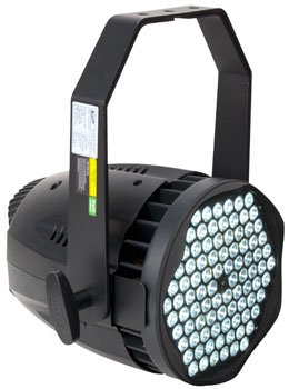 Elation ARENA PAR CW DMX Intelligent LED Par Can Wash Light