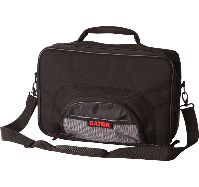 """Gator Cases G-MULTIFX-1510 Pedal Bag with 15"""" x 10"""" effects"""