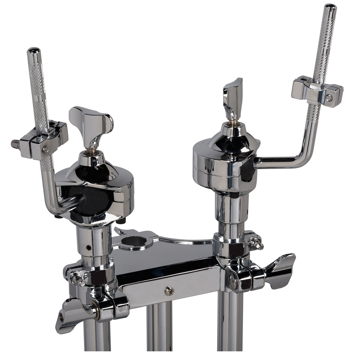 Rack Tom Mount : ddrum rx series double rack tom stand mount with memory locking detachable arms ebay ~ Russianpoet.info Haus und Dekorationen